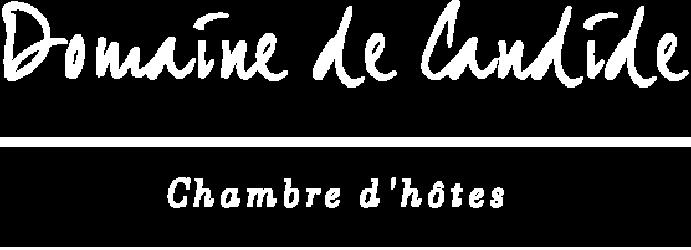 Domaine de Candide